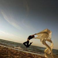 Свобода в движении :: Айя Морган
