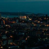 Владивосток :: Дмитрий Касай
