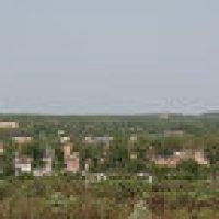 Панорама города Алексин :: Алексей Бродовой