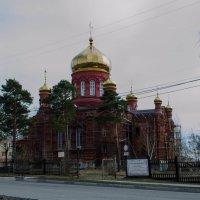 Женский монастырь :: Макс Ustyansev