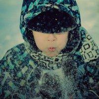 зима :: Vera Alyamova