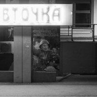 Проспект имени В.И.Ленина :: Александр Ломов