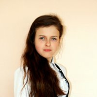 Анастасия :: Стася Кочетова