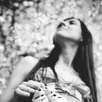 Ожидание :: Валерия Shebasheva