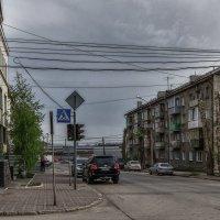 Малые архитектурные формы :: Sergey Kuznetcov