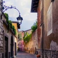 Маленькая Италия :: Александр Фокин