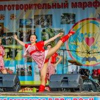 """Благотворительный марафон """"Добрые сердца"""" :: Екатерина Краева"""