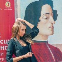двое из ларца)) :: Юлия Потапова