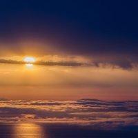 Небеса и море 2 :: Natalia Fedina