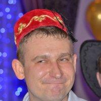 ... :: Олег Петушков