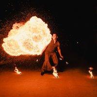 Fire! :: Алексей Павлов