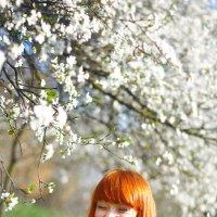 Улыбка :: Mariana Petrushka