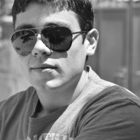 portret :: Edgar