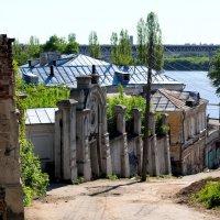 Дорога к храму ... :: Сергей Банков