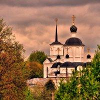 Церкви России... :: Андрей Куприянов