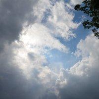облака :: Виктор Хорьяков
