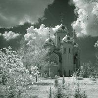 Храм всех святых :: Alexander Varykhanov