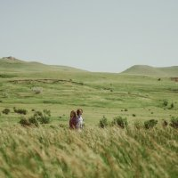 Love-Story :: Николай Манвелов