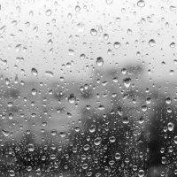 С утра льёт дождь... :: Кирилл Чернавин