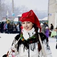 Проводы зимы . :: Виктор