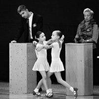 Ищем партнера по бальным танцам :: Владимир Огнев
