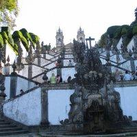 Брага, Португалия :: svk