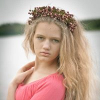 Девушка :: Юлия Ярош
