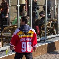 Хоккей,  хоккей :: G Nagaeva