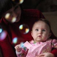 Детское удивление))) :: Инна Чеботарёва