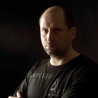 автопортрет :: Владимир Слободянюк