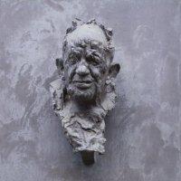 Мемориальная доска Йозефа Судека :: Виталий Авакян