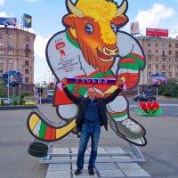 ЧЕМПИОНАТ МИРА ПО ХОККЕЮ-2014-Минск!!! :: Олег Семенцов
