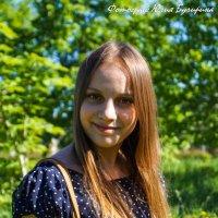 Одуванчики :: Юлия Бучирина