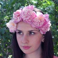 чудо а не цветы :: Анастасия