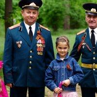 9 мая :: Елена Олейник