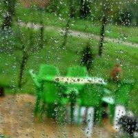 Дождик :: Владимир Гилясев
