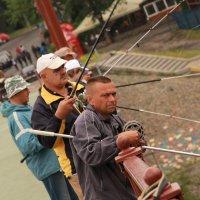 Рыбалка :: Сергей Рубан