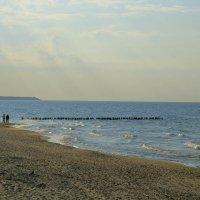 Балтийское море, Светлогорск :: Владимир Ангольд