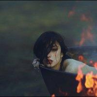 Ведьма :: Инга Масина