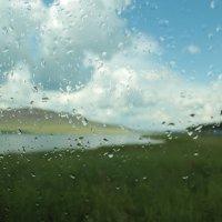 дождь :: Шамиль Чавкин