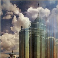 Building :: Станислав Лебединский