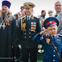 Честь севастопольца. :: Tatiana Evtushenko