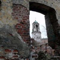 Старая башня :: ES