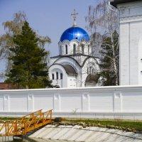 женский монастырь :: светлана крыкова