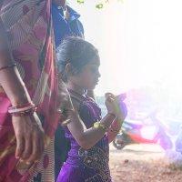 цвета  Индии :: Юрий ефимов