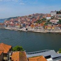 Панорама Порто :: Евгений Гришаев