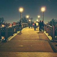 Ночной город :: Chera -