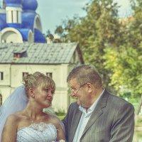 Свадьба :: Serg Bakumov