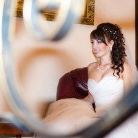 Невеста Лена :: Оксана Васецкая