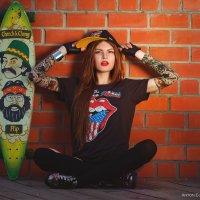 Swag :: Антон Егоров